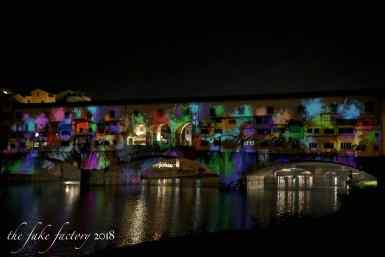 the fake factory videomapping ponte vecchio firenze 2018_00445