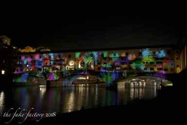 the fake factory videomapping ponte vecchio firenze 2018_00446