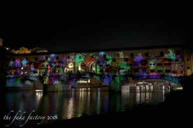 the fake factory videomapping ponte vecchio firenze 2018_00450