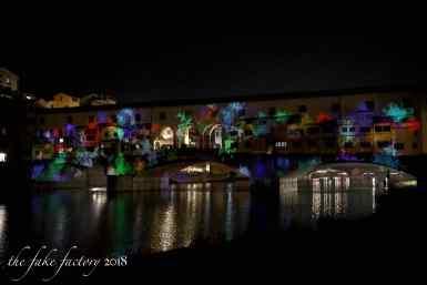 the fake factory videomapping ponte vecchio firenze 2018_00453