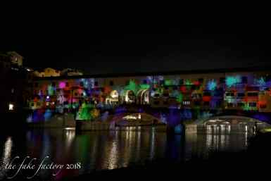 the fake factory videomapping ponte vecchio firenze 2018_00456