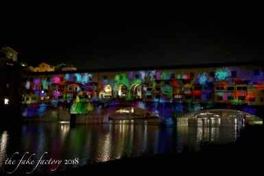 the fake factory videomapping ponte vecchio firenze 2018_00458