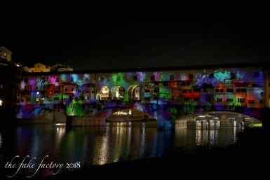 the fake factory videomapping ponte vecchio firenze 2018_00461