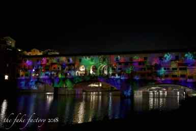 the fake factory videomapping ponte vecchio firenze 2018_00463