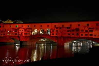 the fake factory videomapping ponte vecchio firenze 2018_00464