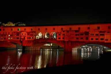 the fake factory videomapping ponte vecchio firenze 2018_00464