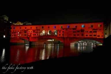 the fake factory videomapping ponte vecchio firenze 2018_00465