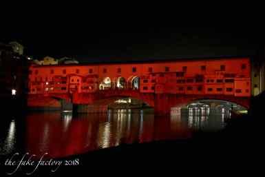 the fake factory videomapping ponte vecchio firenze 2018_00466