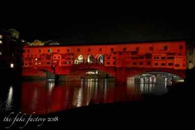 the fake factory videomapping ponte vecchio firenze 2018_00467