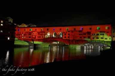 the fake factory videomapping ponte vecchio firenze 2018_00468