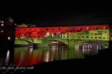 the fake factory videomapping ponte vecchio firenze 2018_00469