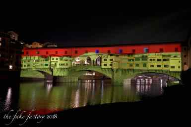 the fake factory videomapping ponte vecchio firenze 2018_00470