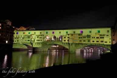 the fake factory videomapping ponte vecchio firenze 2018_00474