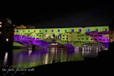 the fake factory videomapping ponte vecchio firenze 2018_00479