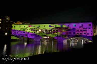 the fake factory videomapping ponte vecchio firenze 2018_00480