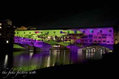 the fake factory videomapping ponte vecchio firenze 2018_00480