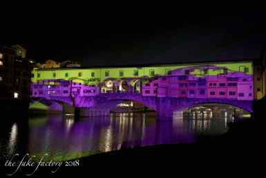 the fake factory videomapping ponte vecchio firenze 2018_00481
