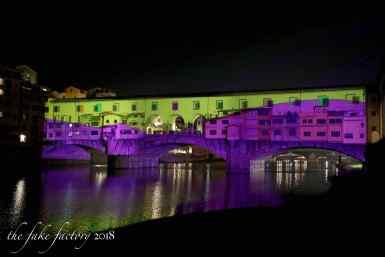 the fake factory videomapping ponte vecchio firenze 2018_00482