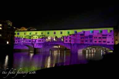 the fake factory videomapping ponte vecchio firenze 2018_00483