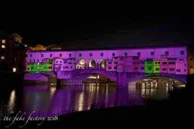the fake factory videomapping ponte vecchio firenze 2018_00489