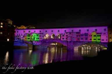 the fake factory videomapping ponte vecchio firenze 2018_00490