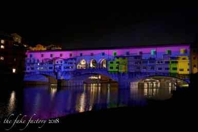 the fake factory videomapping ponte vecchio firenze 2018_00492