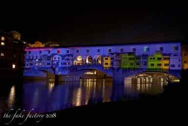 the fake factory videomapping ponte vecchio firenze 2018_00493
