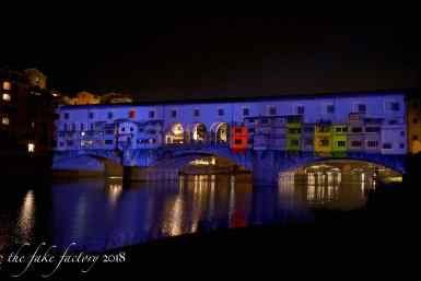 the fake factory videomapping ponte vecchio firenze 2018_00494