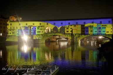 the fake factory videomapping ponte vecchio firenze 2018_00495