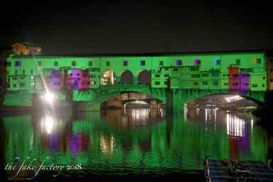 the fake factory videomapping ponte vecchio firenze 2018_00497