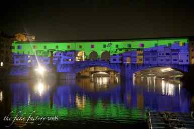 the fake factory videomapping ponte vecchio firenze 2018_00501
