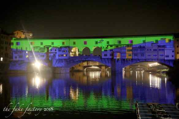 the fake factory videomapping ponte vecchio firenze 2018_00501