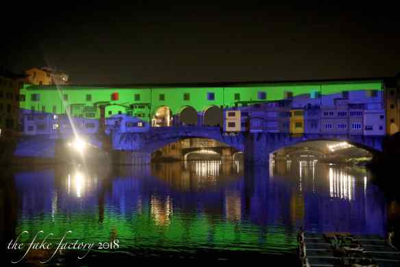 the fake factory videomapping ponte vecchio firenze 2018_00502