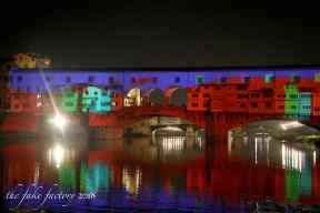 the fake factory videomapping ponte vecchio firenze 2018_00503