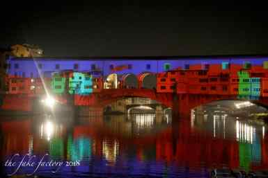 the fake factory videomapping ponte vecchio firenze 2018_00503