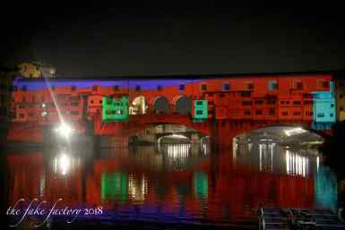 the fake factory videomapping ponte vecchio firenze 2018_00504