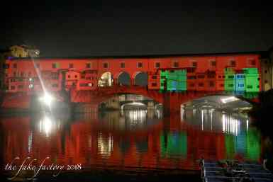 the fake factory videomapping ponte vecchio firenze 2018_00505