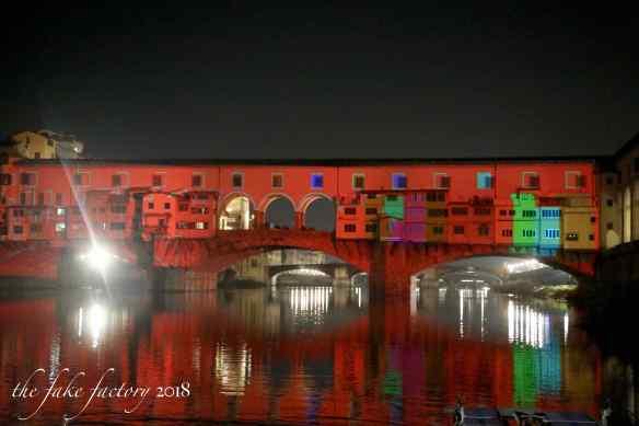 the fake factory videomapping ponte vecchio firenze 2018_00506