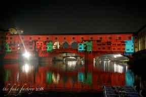 the fake factory videomapping ponte vecchio firenze 2018_00507