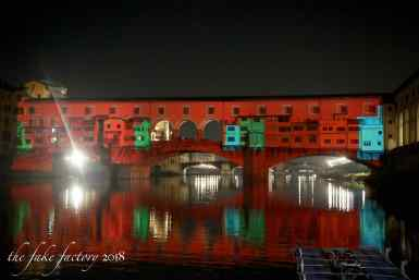 the fake factory videomapping ponte vecchio firenze 2018_00507