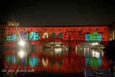 the fake factory videomapping ponte vecchio firenze 2018_00508