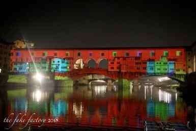 the fake factory videomapping ponte vecchio firenze 2018_00509