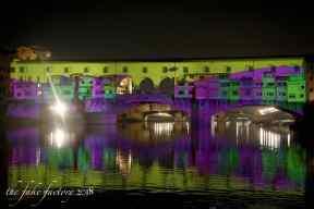 the fake factory videomapping ponte vecchio firenze 2018_00510