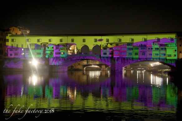 the fake factory videomapping ponte vecchio firenze 2018_00510