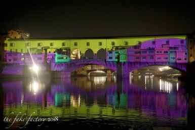 the fake factory videomapping ponte vecchio firenze 2018_00511
