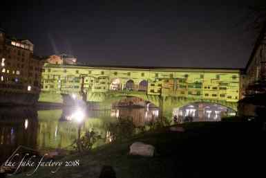 the fake factory videomapping ponte vecchio firenze 2018_00514