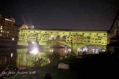 the fake factory videomapping ponte vecchio firenze 2018_00514