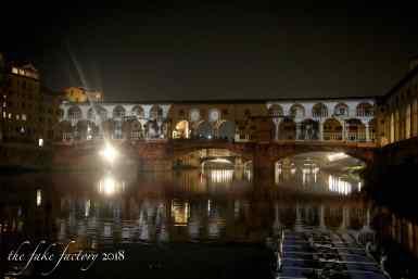 the fake factory videomapping ponte vecchio firenze 2018_00516