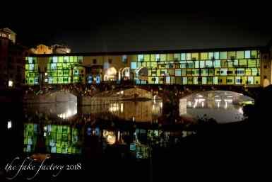 the fake factory videomapping ponte vecchio firenze 2018_00528