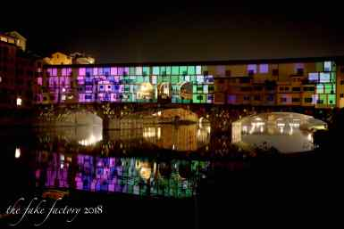the fake factory videomapping ponte vecchio firenze 2018_00531